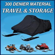 "Sled Snowmobile Cover fits Snowmobiles 101""L - 112""L"