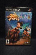 Tak The Great Juju Challenge (Sony PlayStation 2, 2005) - *Complete & TESTED*