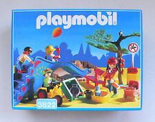 Vintage Playmobil 3822 Dino Playground Set MISB 1995