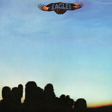 Eagles SELF TITLED (EU) Debut Album 180g GATEFOLD Asylum Records NEW VINYL LP