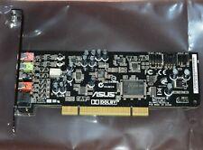 ASUS 90-YAA0K0-0UAN0BZ Xonar DG  Internal 5.1 channels PCI 10Hz-48KHz  NEW