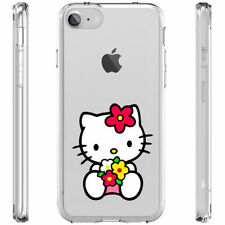 (Set of 2) Hello Kitty HD Color Vinyl decal sticker for wall glass laptop phone