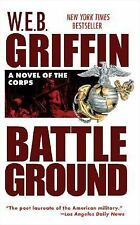 Battleground (The Corps #4) by W. E. B. Griffin, Good Book