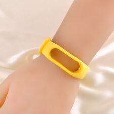 For Xiaomi Mi Band 2 Smart Bracelet Replacement Metal Wrist Band Strap Hot Sale