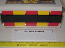 Got Your Number Magic Trick - Easy Stage Mentalism, School/Math or Library Shows