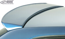 RDX SPOILER TETTO AUDI a3 8pa SPORT BACK SPOILER POSTERIORE TETTO bordi del tetto Spoiler Posteriore