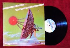 LP COUNTRY JOE MCDONALD ROCK & ROLL MUSIC FROM PLANET EARTH 1978 FANTASY NM