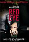 Red Eye (DVD, 2006, Widescreen) Rachel Mcadams, Cillian Murphy