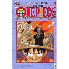 manga ONE PIECE NEW EDITION 4 - MANGA STAR COMICS - NUOVO