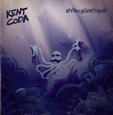 KENT CODA - AH! BU GÜZEL HAYAT   CD NEW!