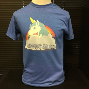 Central Intelligence Unicorn the rock kevin hart Dwayne Johnson T Shirt