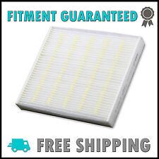 Brand New Hypoallergenic White Nylon w/ Glue Cabin Air Filter for Toyota