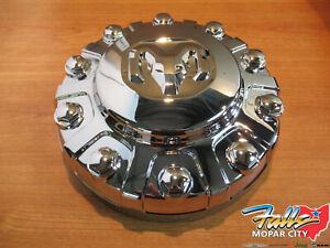 2019-2020 Dodge Ram 4500 5500 Front Wheel Center Cap Hub Cap Mopar OEM