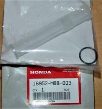 HONDA FUEL PETCOCK FILTER/SCREEN/STRAINER SET OEM VTR1000 SUPER HAWK