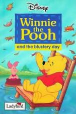 Winnie the Pooh and the Blustery Day - Disney - Lady Bird - Good - Hardcover