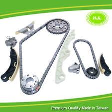 Timing Chain Kit For MAZDA 3 6 CX-7 2.2L DIESEL MZR-CD Turbo R2AA 2007-13 w/Gear