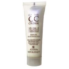 Alterna Caviar CC Cream LEAVE-IN HAIR PERFECTOR 10-In-1 Correction .85 oz/25mL