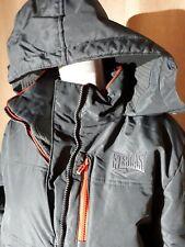 Mens Everlast Jacket / Coat Size M,Black kolor,