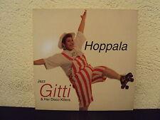 JAZZ GITTI - Hoppala