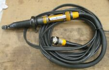 Atlas Copco Ds4-05-10S Right Angle Nutrunner Etv with Nutrunner Cord 4220-1616-