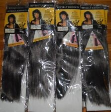 "Lot Of (14) Beverly Johnson Synthetic 12"" Yaky Perm Weave Color 280"