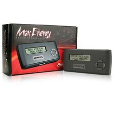 Hypertech MAX ENERGY Handheld Power Programmer ; 62001