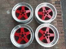 "JDM 16"" Work Equip 05 wheels rims pcd100x5 toyota caldina wish celica vw scion"