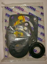 Arctic cat 340 full set gaskets with seals  ven #711058