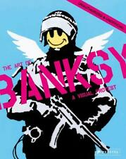Gianni Mercurio A Visual Protest: The Art of BANKSY