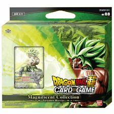 Dragon Ball Super Card Game Magnificent Collection Broly Br Ver