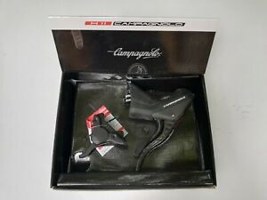 Campagnolo H11 Ergopower + Hydraulic Disc-Brake - Flat Mount - right 11-speed