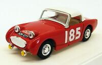 Exem 1/43 Scale EX15 - Austin Healey Mk1 Frogeye - Monte Carlo Rally 1959