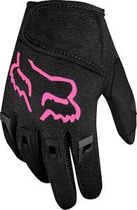 Fox Racing Kid's Dirtpaw Gloves Motocross MX/ATV/BMX/UTV Child's Boy's Girl's
