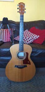 Taylor 314 (2002) Acoustic Grand Auditorium Guitar