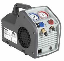 Rg3 Portable Refrigerant Recovery Machine Tank Compact Vacuum Liquid Vapor 60hz