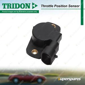 Tridon TPS Throttle Position Sensor for Fiat 500 500C 1.2L 1.4L SOHC DOHC