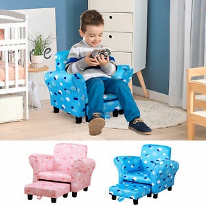 Children Kids Mini Sofa Armchair Polyester Very Comfortable Sweet Lovely and