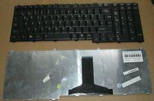 Tastatur Toshiba Satellite P300D-26Z P300D-150 P300D-11W P500-1-CK Keyboard DE