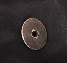 Sporting Rifle, Griffin & Howe, 1903, Mauser etc Pistol Grip Checkered Steel Cap