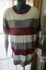 VINTAGE 90'S  ~ DOLINA ~ JUMPER/TOP * Size L { 16 } REDUCED !!