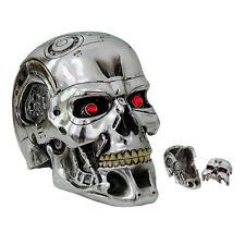 Terminator T-800 Skull Box 18cm
