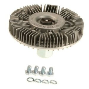 For Chevy GMC Isuzu Olds Severe Duty Reverse Thermal Engine Cooling Fan Clutch
