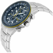 Citizen Blue Angels Chronograph, Eco-Drive AT8020-54L, Brand New, in-the-box