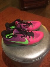 Nike Kobe 11 XI Mambacurial- With Box- Good Condition