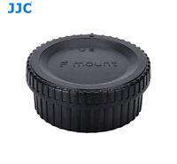 Body Cap+Rear lens cap for Nikon F Lens/Camera D800 D700 D7500 D7200 D5600 D5500