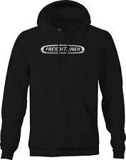 Freightliner Diesel Truck Semi Sweatshirt
