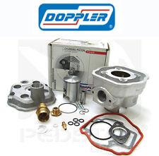 Cylinder KIT Top engine DOPPLER alu PIAGGIO GILERA APRILIA NRG Runner Cylinder