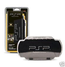 PSP-2000 Traveler Case by Sony PlayStation - Holds 2 Memory Sticks & 2 UMD Discs