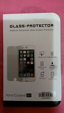 Glass Protector Premium Tempered Glass Screen Protector Hard Coated 9H SAMJ3