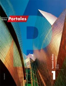 Portales 1st Ed Looseleaf Textbook with eCompanion Code [6 Months]